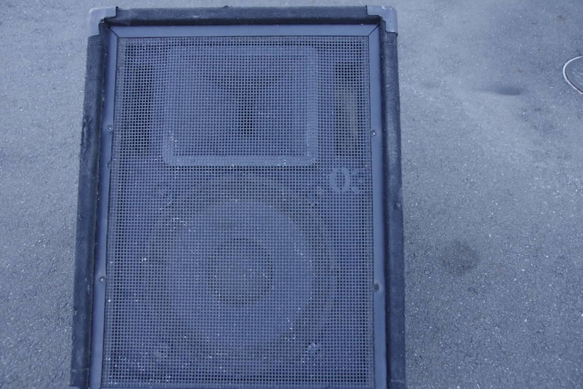 ELECTRO-VOICE エレクトロボイス FM1202 スピーカー ②_画像6