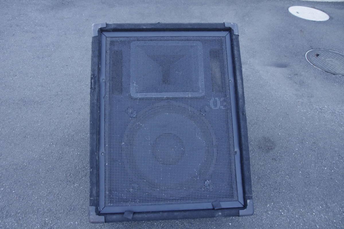 ELECTRO-VOICE エレクトロボイス FM1202 スピーカー ②_画像9