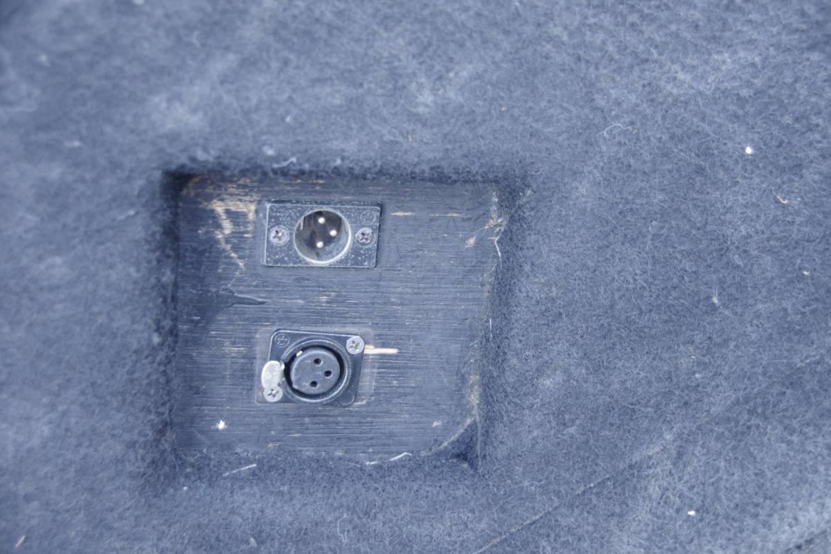 ELECTRO-VOICE エレクトロボイス FM1202 スピーカー ②_画像10