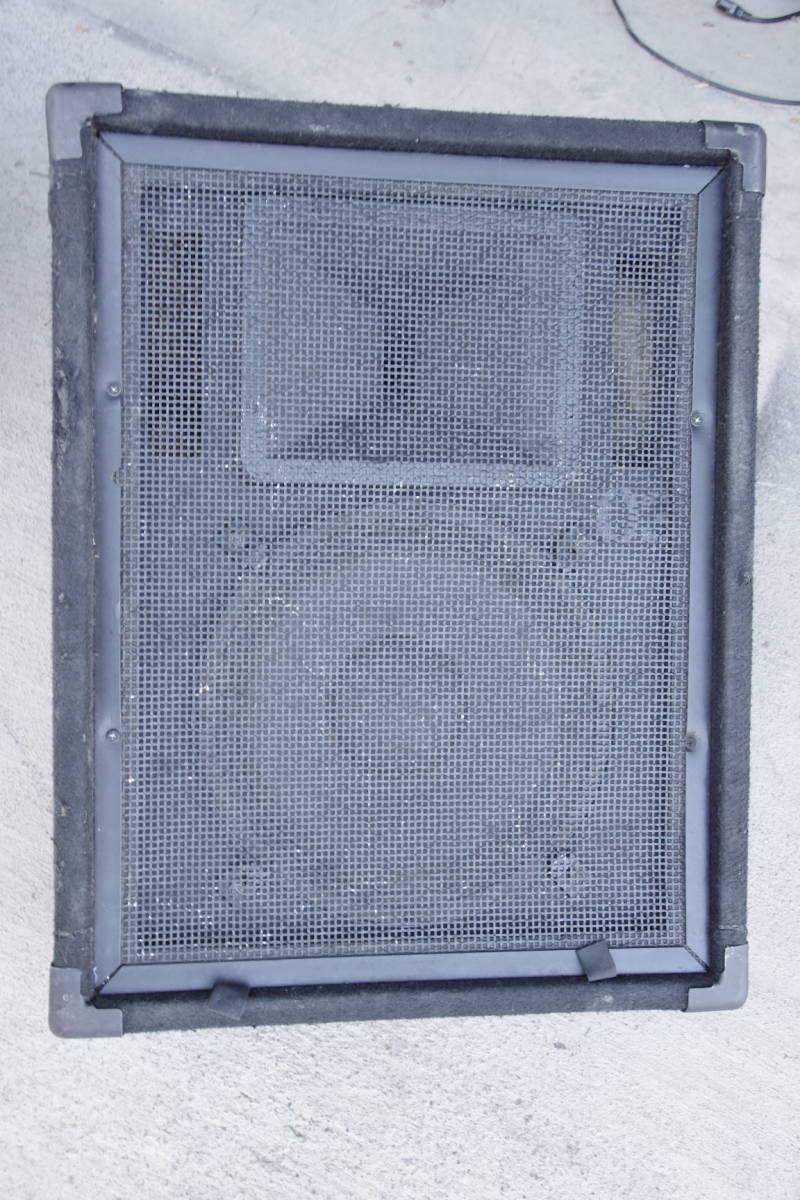 ELECTRO-VOICE エレクトロボイス FM1202 スピーカー ②