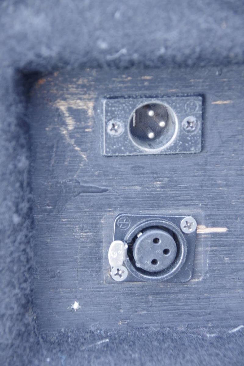 ELECTRO-VOICE エレクトロボイス FM1202 スピーカー ②_画像5