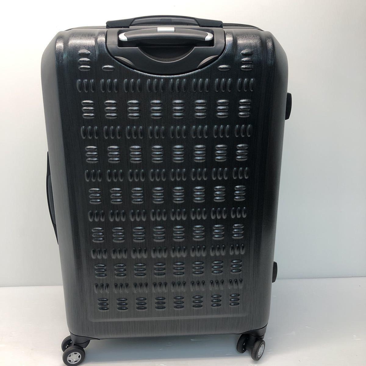 展示品 SAMSONITE サムソナイト スーツケース キャリーバッグ 27インチ_画像2