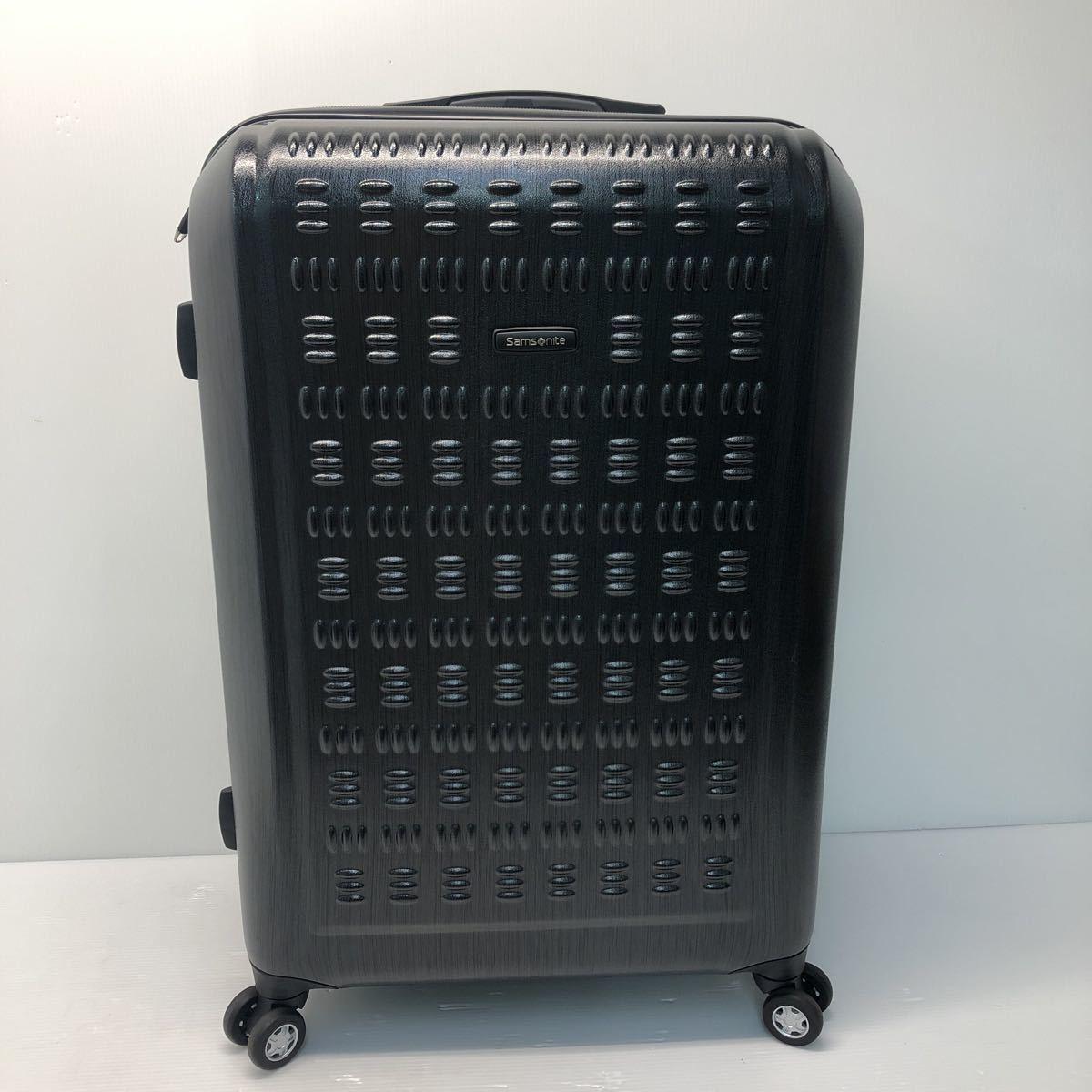 展示品 SAMSONITE サムソナイト スーツケース キャリーバッグ 27インチ