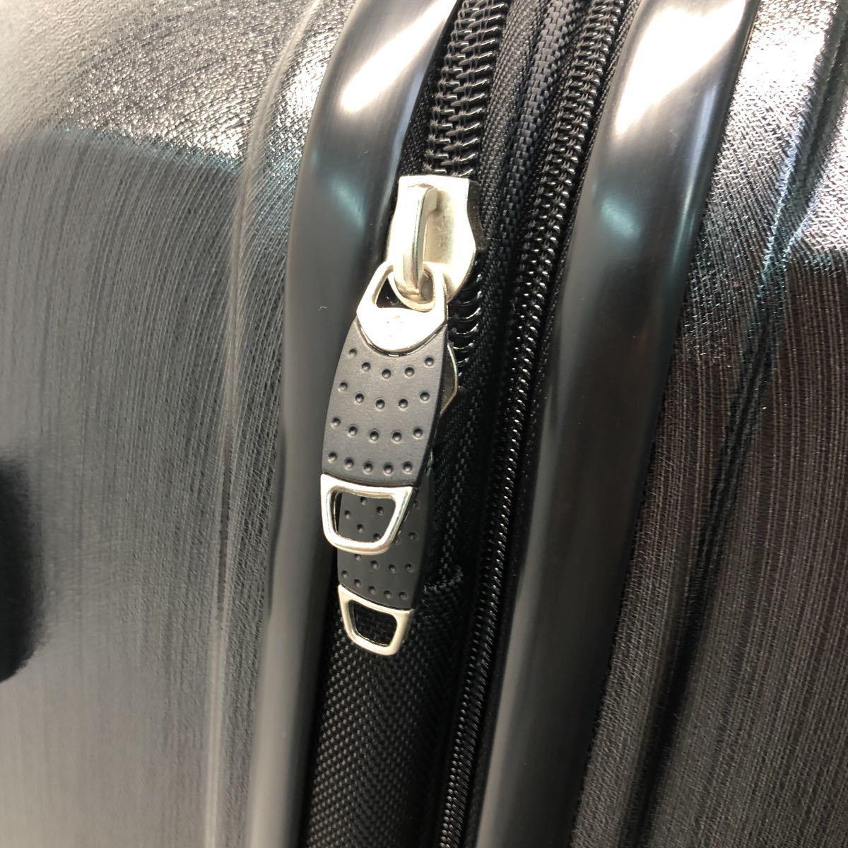 展示品 SAMSONITE サムソナイト スーツケース キャリーバッグ 27インチ_画像4