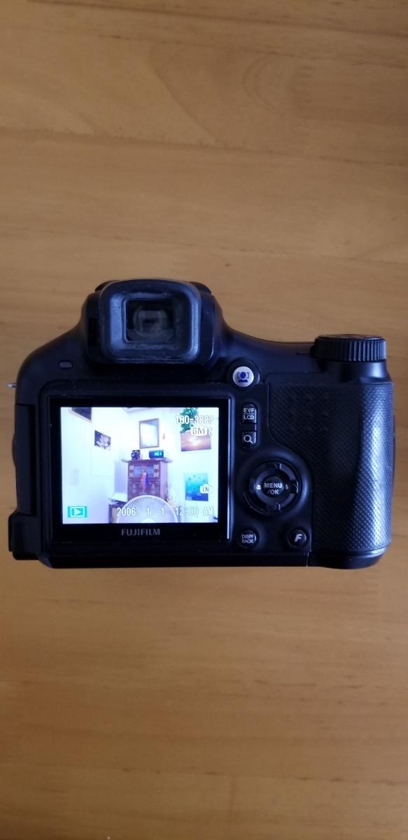 デジタルカメラ4台、撮影OK、ジャンク扱い_画像6