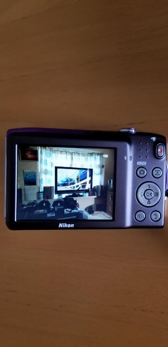 デジタルカメラ4台、撮影OK、ジャンク扱い_画像4