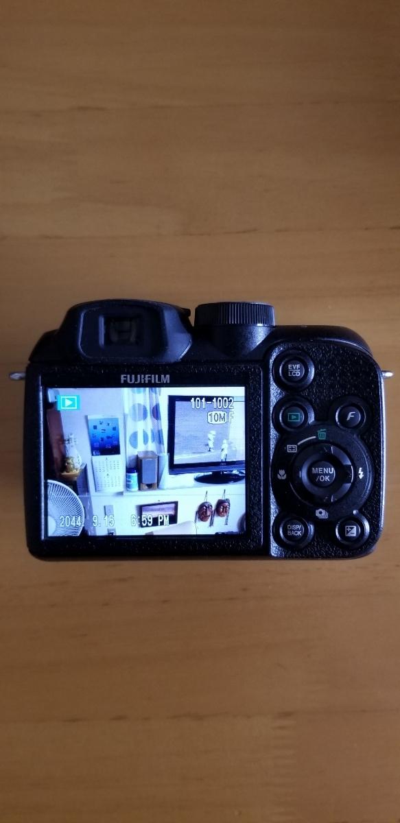 デジタルカメラ4台、撮影OK、ジャンク扱い_画像3