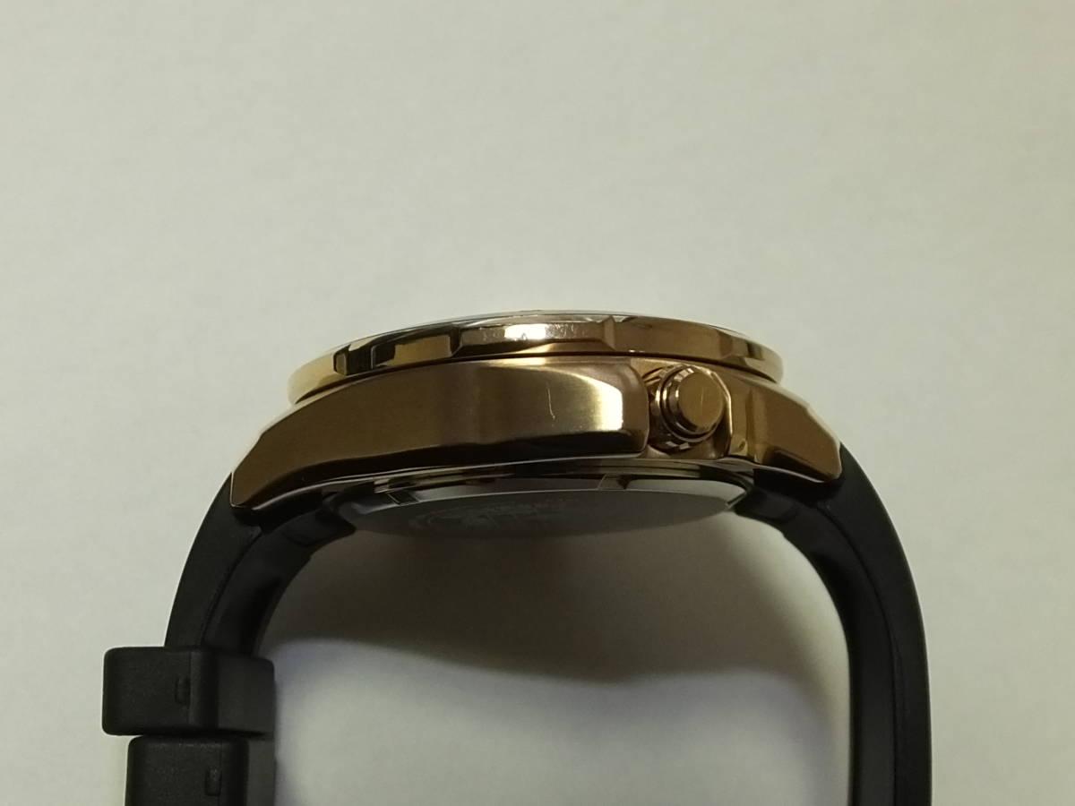 Citizen promaster シチズン プロマスター エコドライブ C660-S067634 メンズ クオーツ 腕時計_画像3