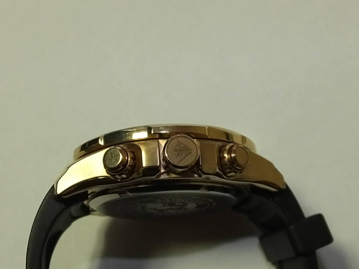 Citizen promaster シチズン プロマスター エコドライブ C660-S067634 メンズ クオーツ 腕時計_画像4