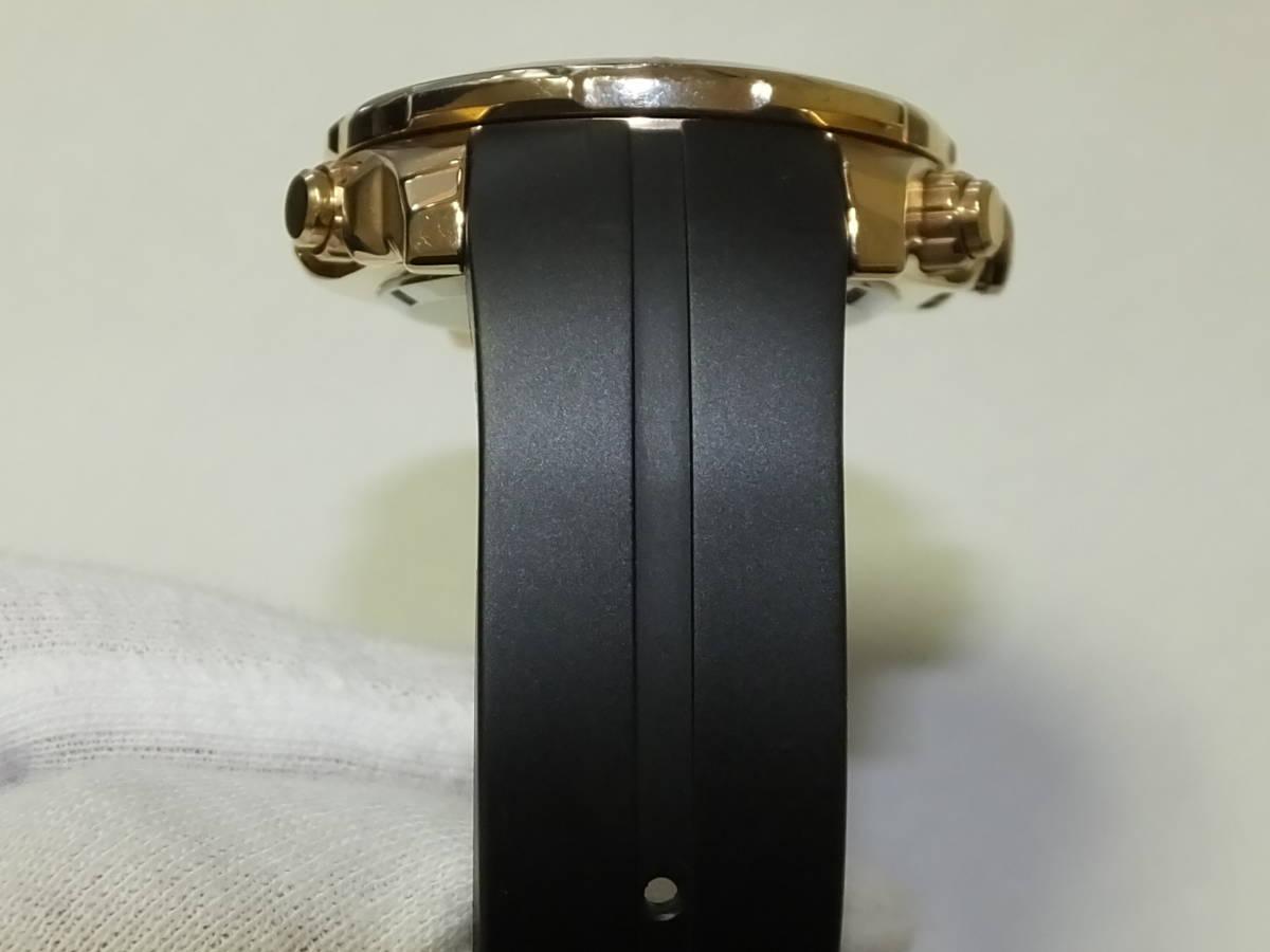 Citizen promaster シチズン プロマスター エコドライブ C660-S067634 メンズ クオーツ 腕時計_画像6