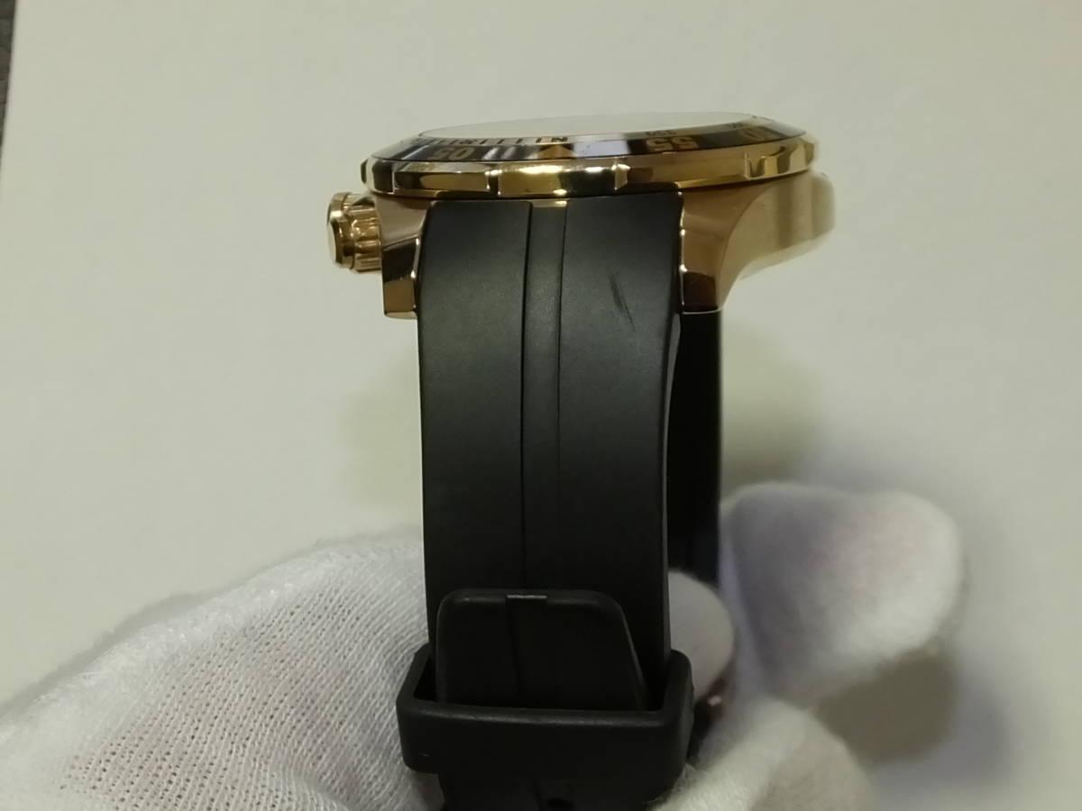 Citizen promaster シチズン プロマスター エコドライブ C660-S067634 メンズ クオーツ 腕時計_画像7