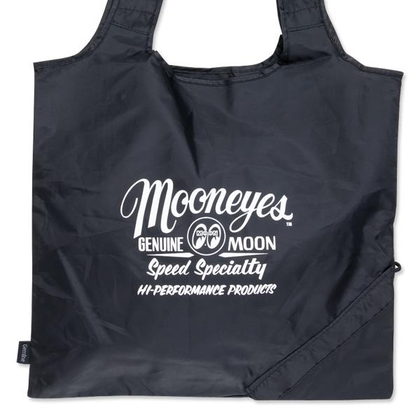 MOON ショッピング トート バック MOONEYES ムーンアイズ MG860_画像3