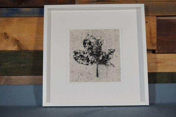 HY-292 展示品 IKEA 絵 アート 絵画 額縁付き W525 H525