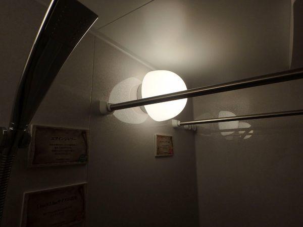 FKW24 展示品 TOTO ユニットバス 1618 換気扇ダミー 水栓付き 排水トラップ 排水隠し無し W1600 H2000 D1800_画像9