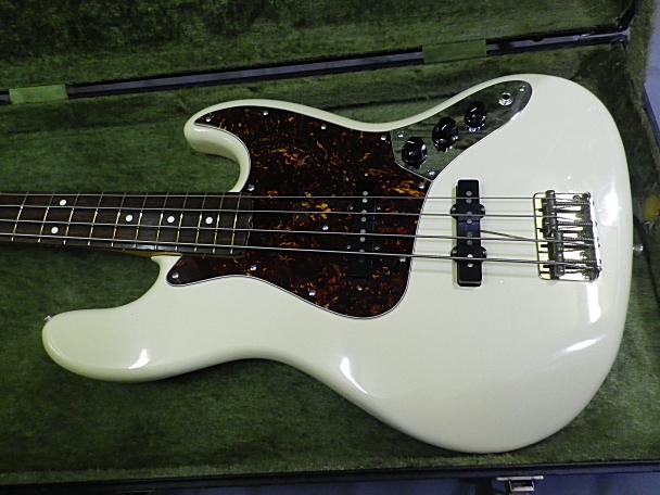 <美品 83' Fender JAPAN JVシリアル フジゲン製 JB62-75 USピックアップ搭載> _画像2