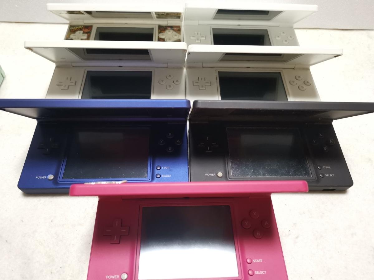 DS 任天堂 46台 まとめ DS Lite DSi アドバンス GAME BOY SP Wander Swan NEOGEO_画像4