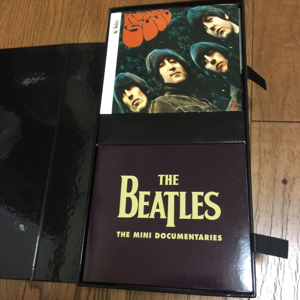 ビートルズ THE BEATLES BOX _画像2