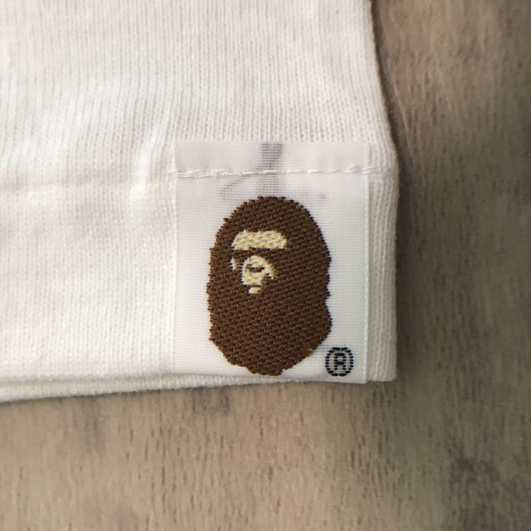 ★新品★ Manhattan Records × BAPE Tシャツ Lサイズ a bathing ape マンハッタンレコード エイプ ベイプ ABC camo ABCカモ nigo 迷彩_画像5