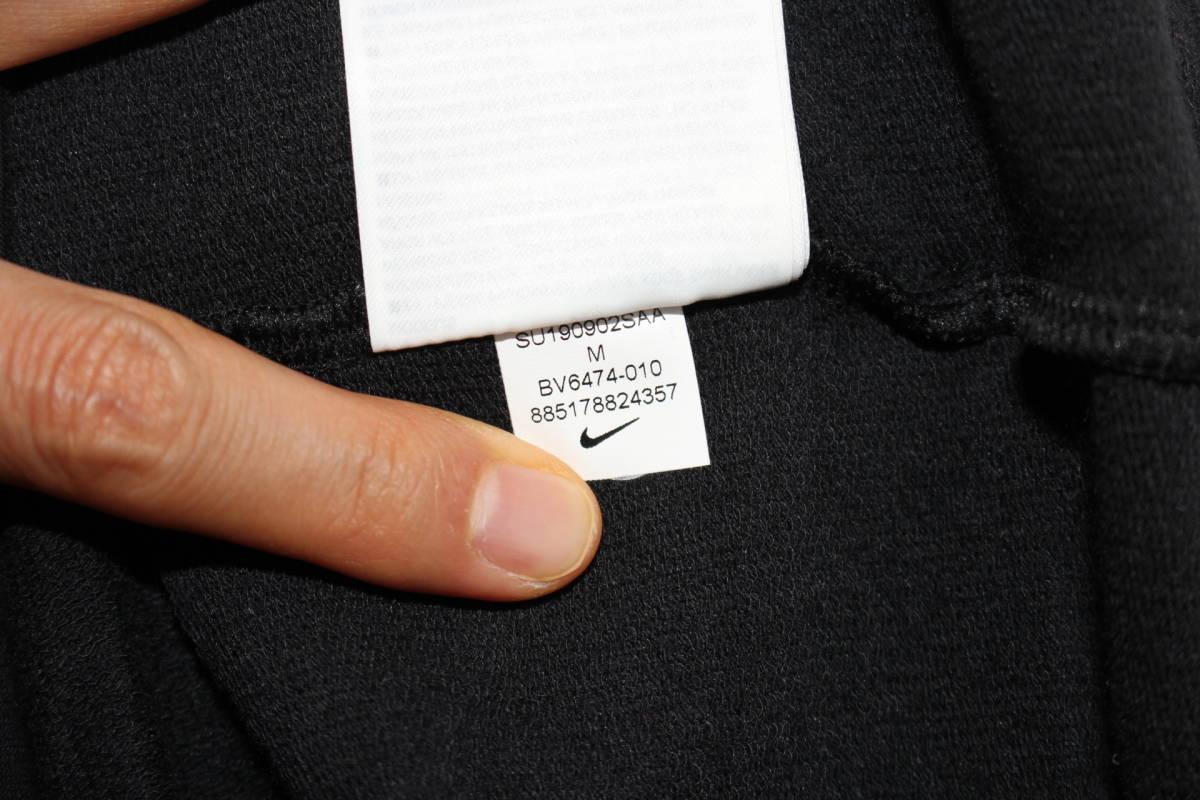 ナイキ × アンダーカバー コラボ Tシャツ 黒 M 新品 NIKE x UNDERCOVER CHAOS BALANCE TEE BLACK NEW 2019SS_画像10