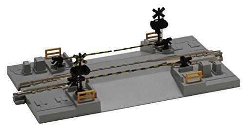 □1点限り!KATO Nゲージ 踏切線路#2 124mm 20-027 鉄道模型用品