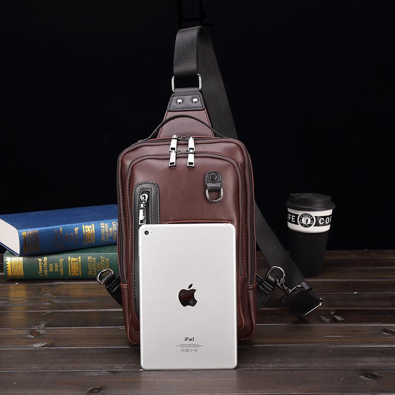 ショルダーバッグ 100%高品質 通勤バッグ【超高級定価33万円】 極上品 大容量   ビジネスバック 大量入れ d-41_画像3