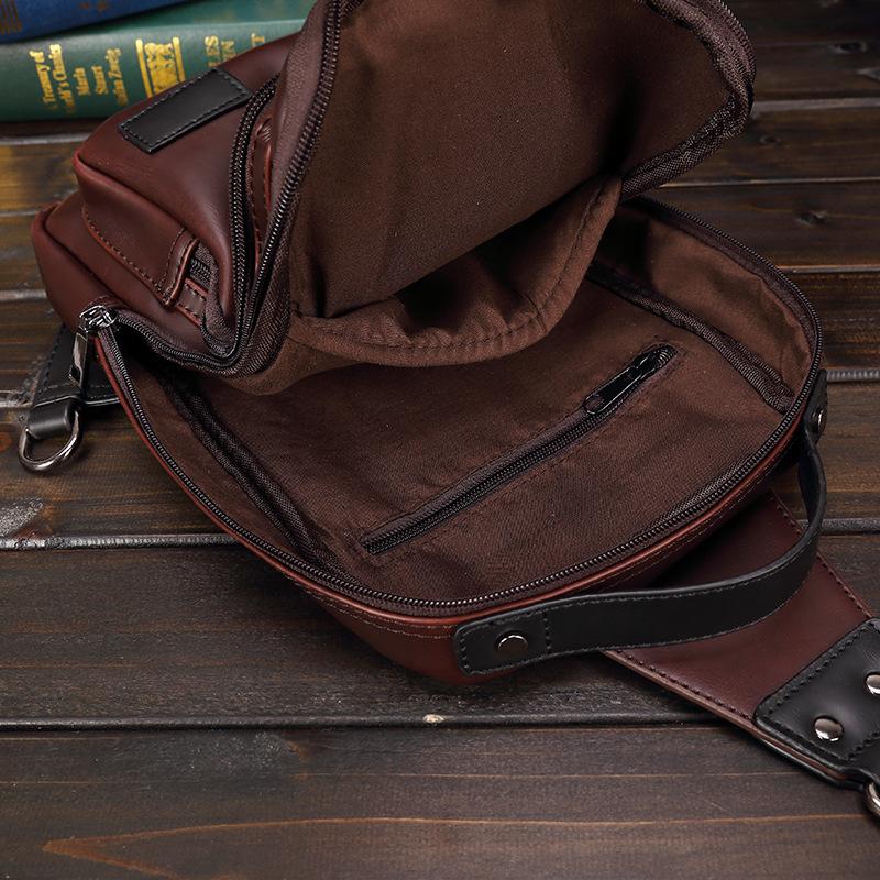 ショルダーバッグ 100%高品質 通勤バッグ【超高級定価33万円】 極上品 大容量   ビジネスバック 大量入れ d-41_画像4