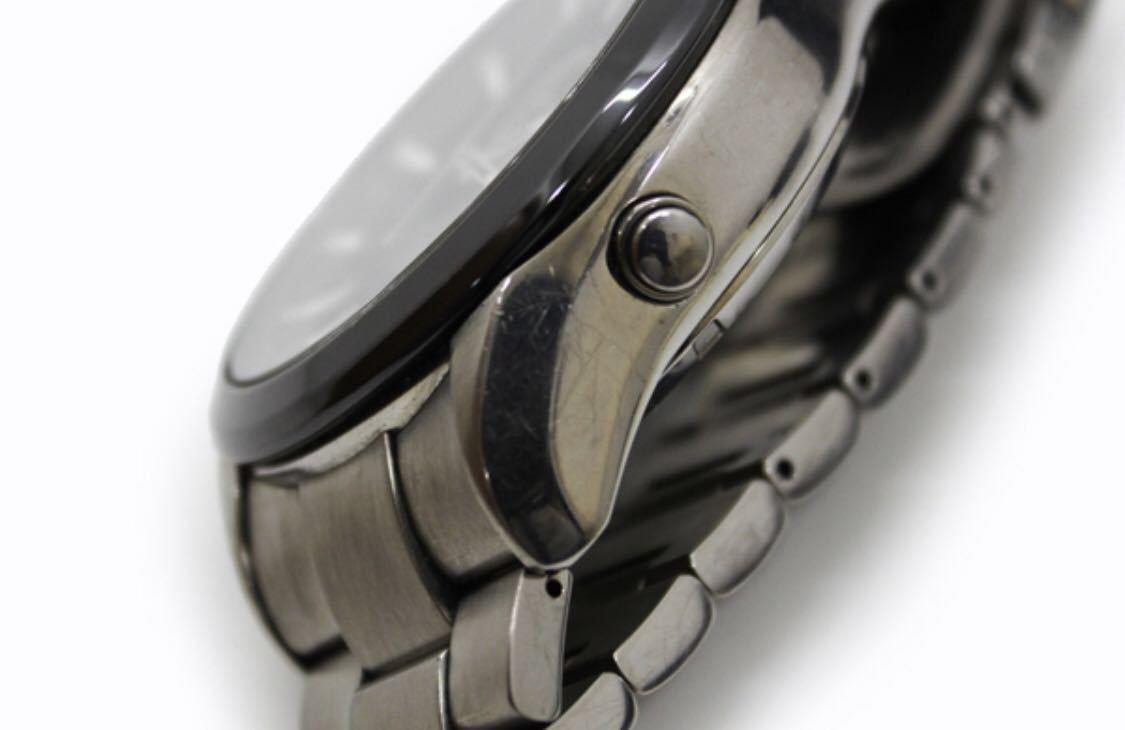 極上稼動美品!セイコー アストロン GPS ソーラー 7X52-0AA0 チタン メンズ 腕時計 取説 アストロンDVD 早い者勝ち!_画像5