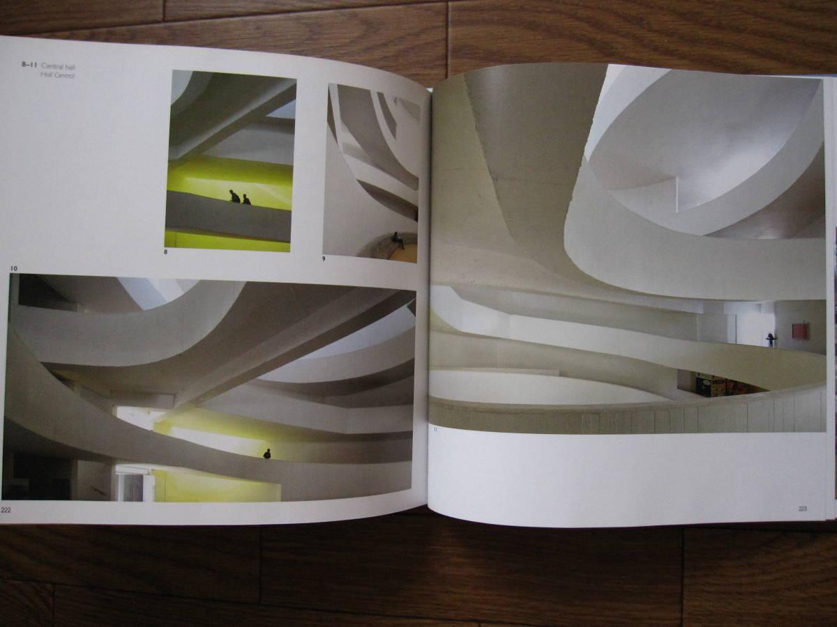 洋書 Enrique Browne : Bringing Nature Back to Architecture /Devolviendo La Naturaleza a la Arquitectura / 現代建築 / 未来建築 共生_画像2