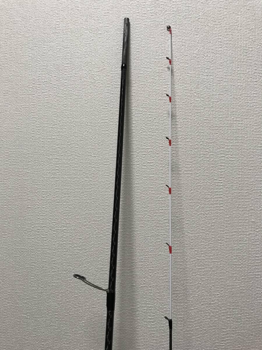 シマノ セフィアCI4+ S806M-S 日付未記入保証書 店印あり_画像6