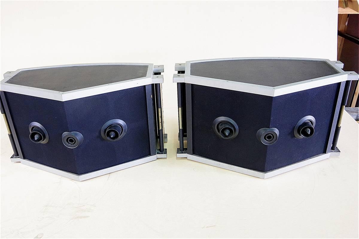 ★中古★ BOSE ボーズ 901 SS SPEAKER スピーカー ペア 音響機器 オーディオ機器 8オーム ビンテージ_画像2