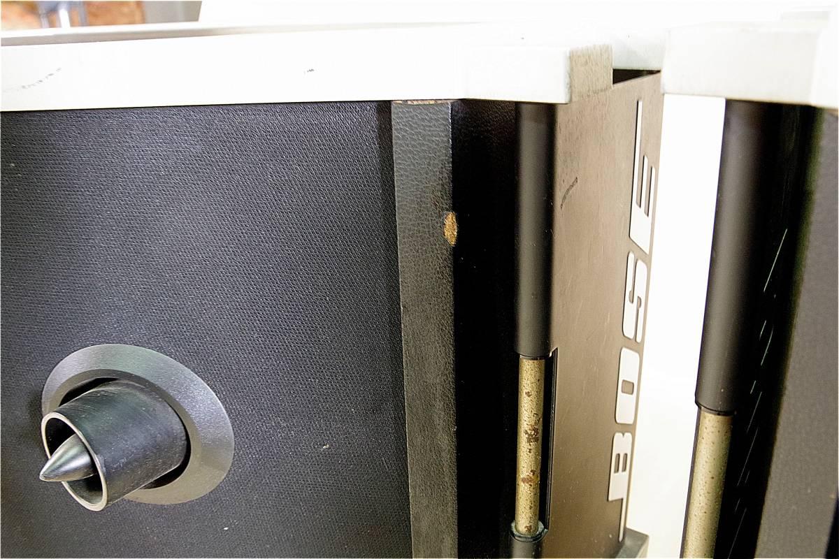 ★中古★ BOSE ボーズ 901 SS SPEAKER スピーカー ペア 音響機器 オーディオ機器 8オーム ビンテージ_画像5