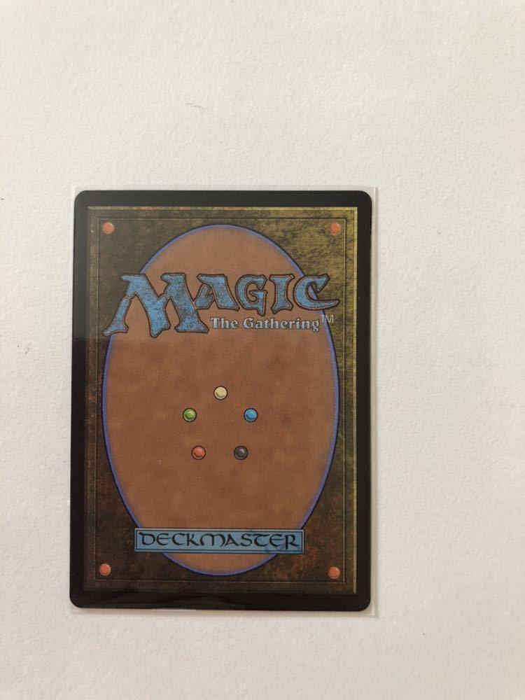 Magic the Gathering MTG 爆発域 Blast Zone 灯争大戦 日本語版 1枚 WAR_画像2