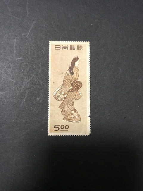 切手 まとめて 古切手 見返り美人オリジナル 戦後50年 万博 オリンピック 琉球切手 中華民国郵票 ふみカード_画像2
