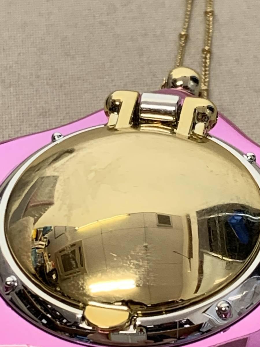 ◆762 セーラームーン 星空のオルゴール ピンクver 本体のみ_画像2