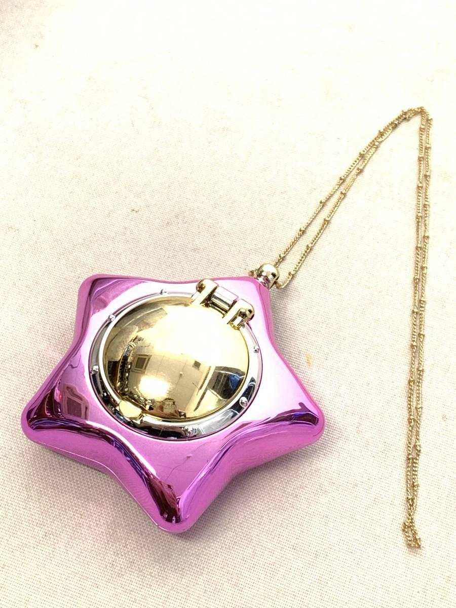 ◆762 セーラームーン 星空のオルゴール ピンクver 本体のみ