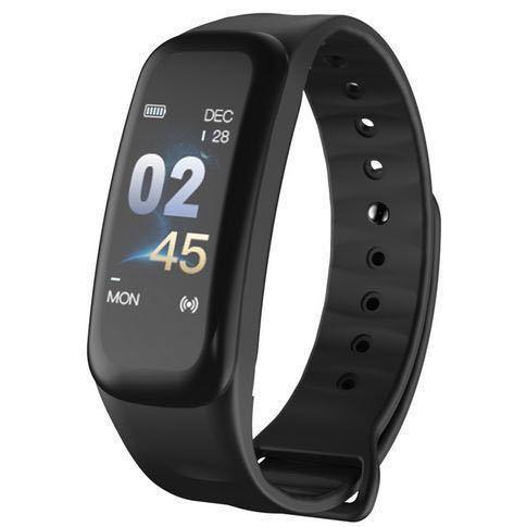ガーミンやFitbitより安く! 防水!心拍 血圧計 パルスオキシメーター付 黒 スマートウォッチ GARMIN風の高性能 アップルウォッチ