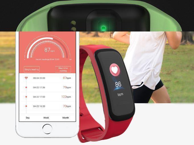 ガーミンやFitbitより安く! 防水!心拍 血圧計 パルスオキシメーター付 黒 スマートウォッチ GARMIN風の高性能 アップルウォッチ_画像7
