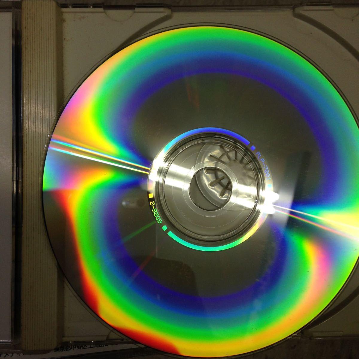 銀河旋風 ブライガー VIDEO CD 1~13_画像8