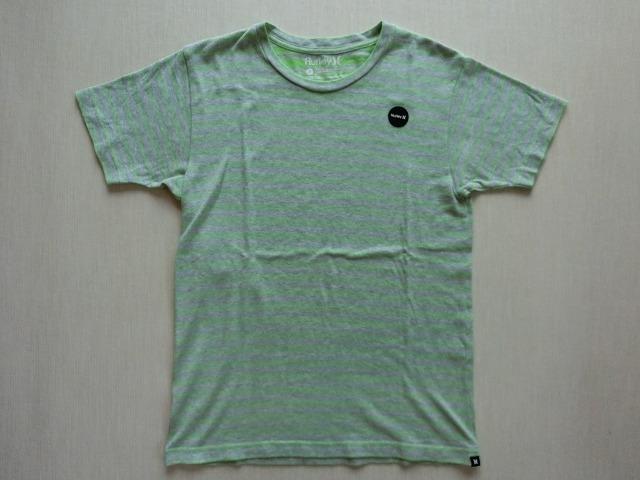 Hurley ハーレー Tシャツ S USED