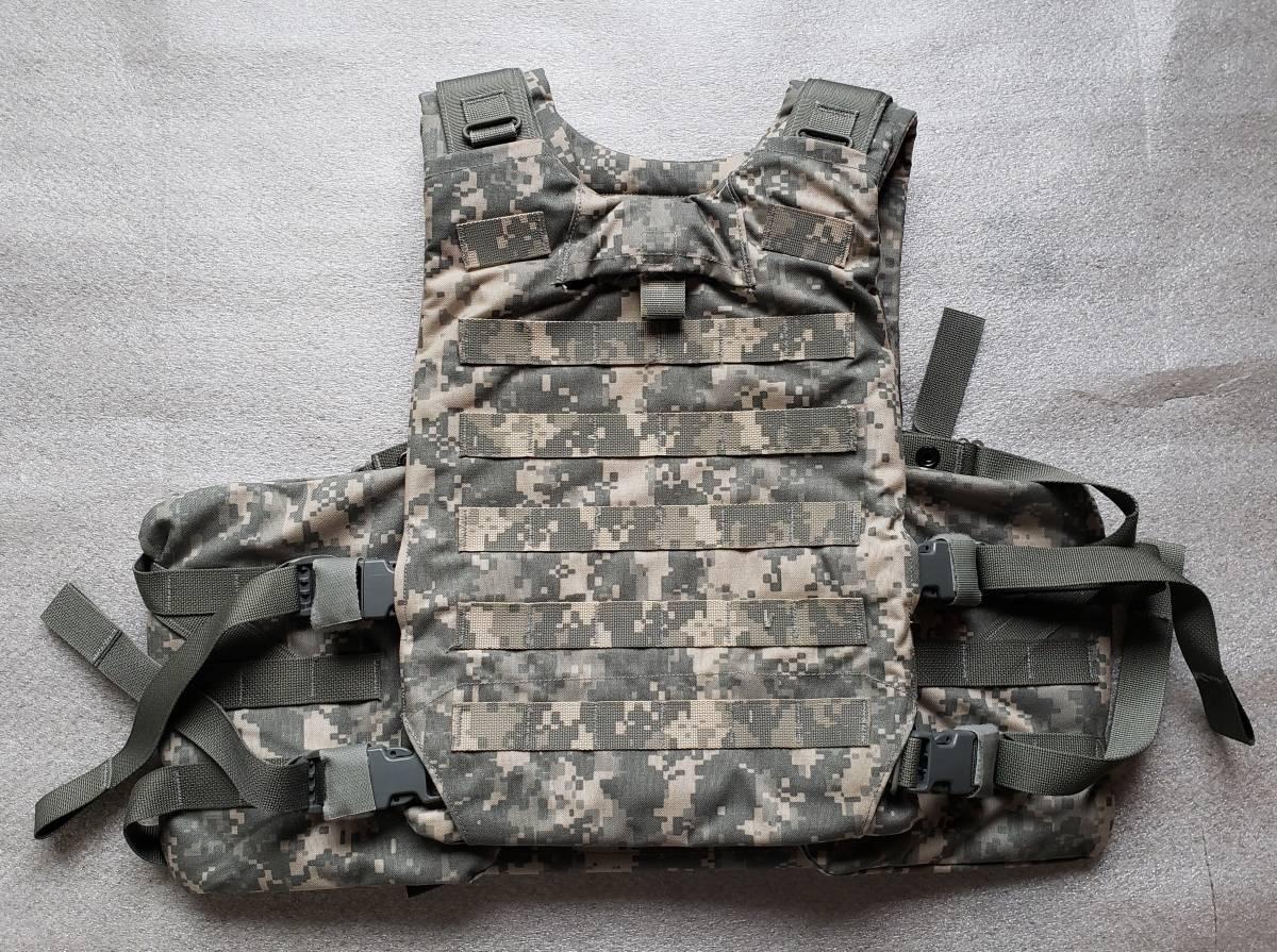 ★米陸軍 UCP ACU SPCS Sサイズ★