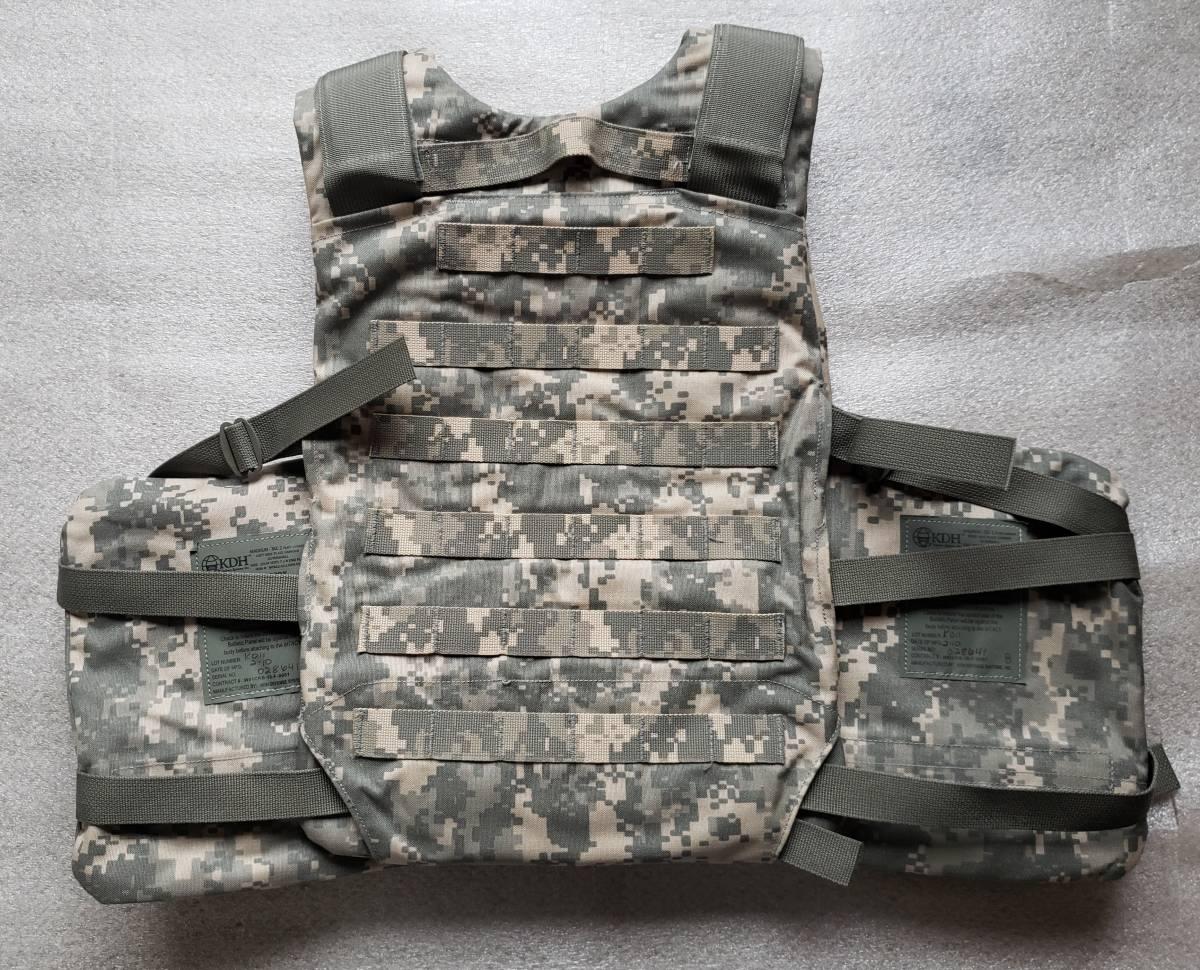 ★米陸軍 UCP ACU SPCS Sサイズ★_画像2