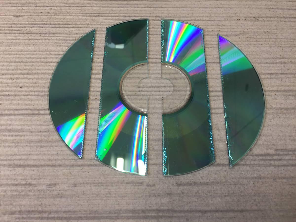 【送料無料1円~】美品 17年製 マイクロカットシュレッダー アコ・ブランズGBC A17M CD/DVD 元箱・取説付 A821-4_画像7