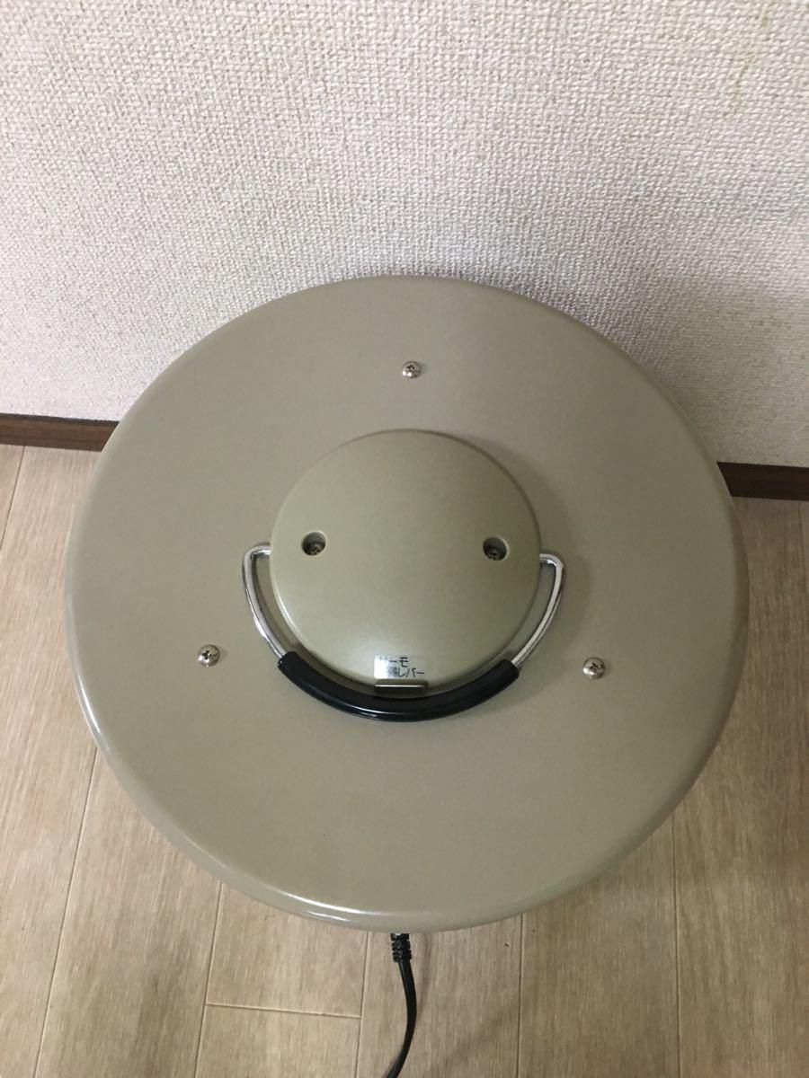 遠赤外線暖房器 暖話室 1000型H ジャンク_画像5