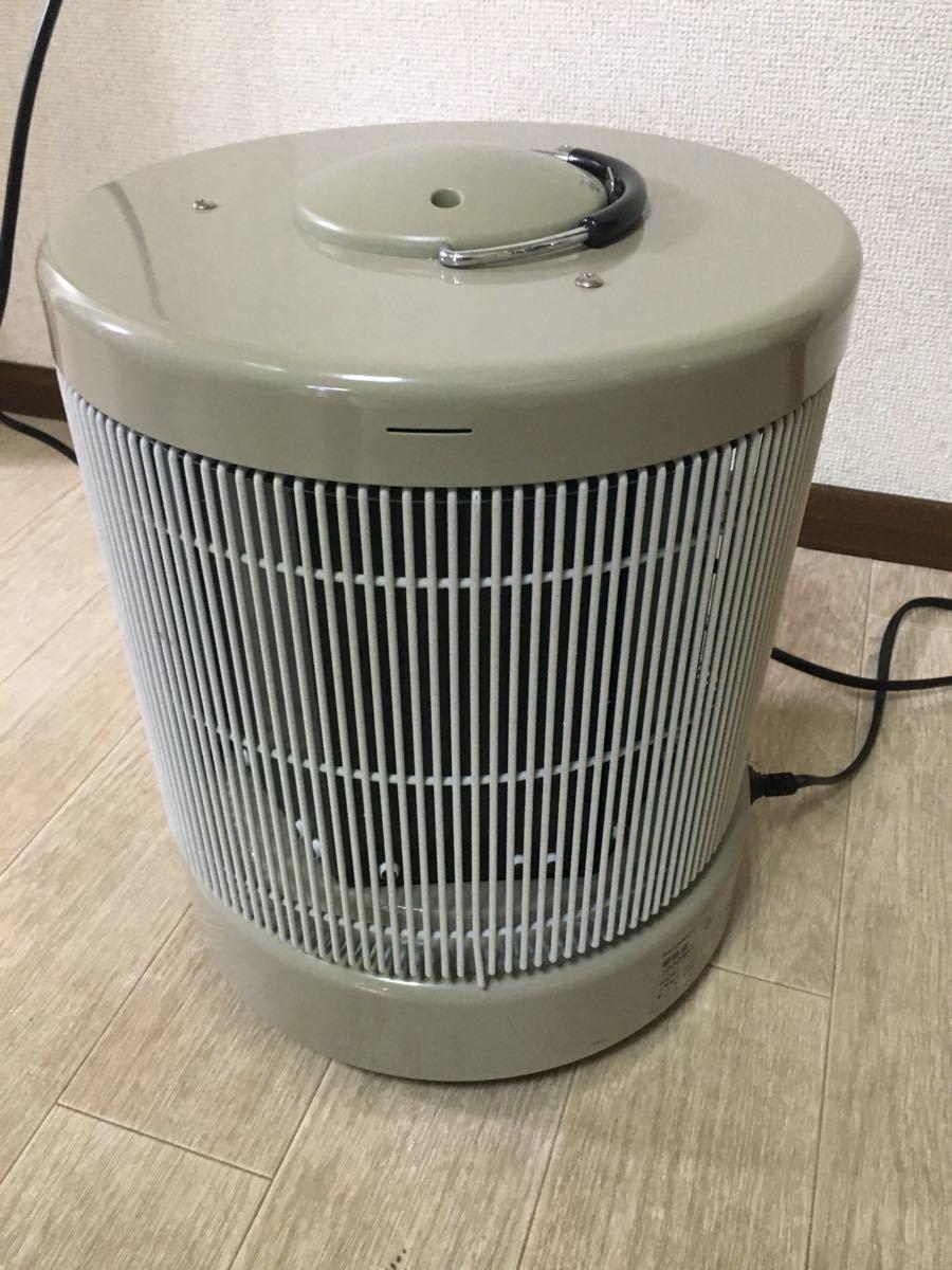 遠赤外線暖房器 暖話室 1000型H ジャンク_画像2