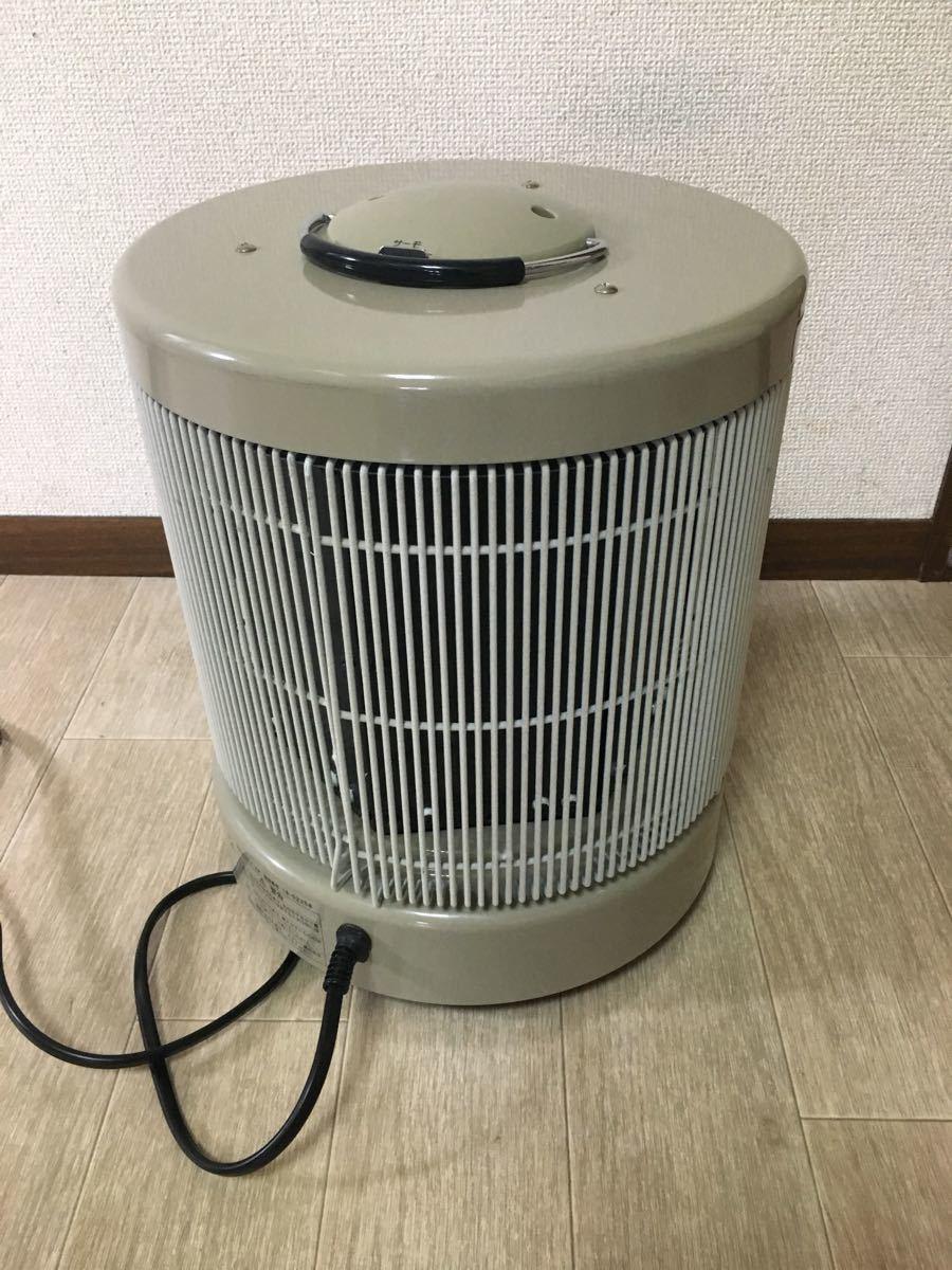 遠赤外線暖房器 暖話室 1000型H ジャンク_画像3