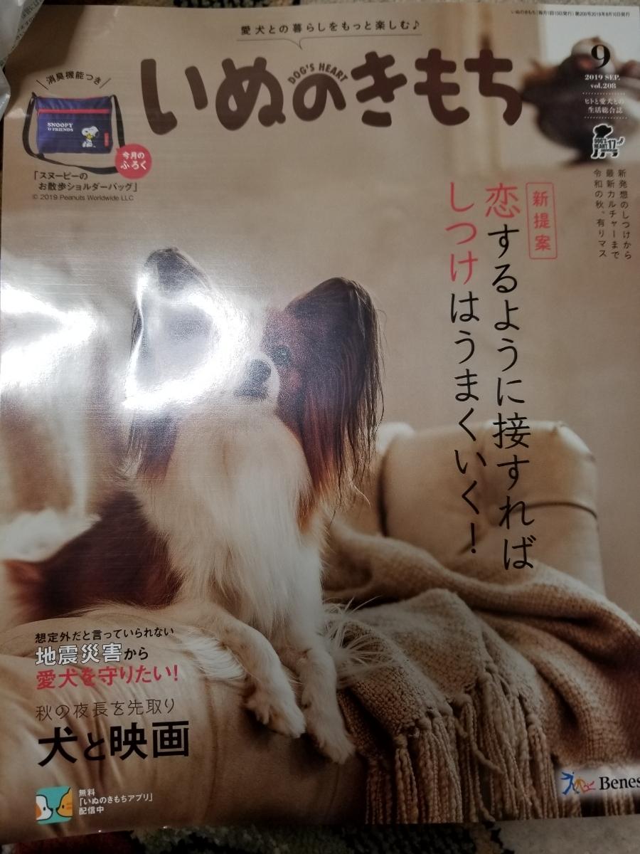 スヌーピーお出掛けバッグ☆ミニオンおでかけシート☆(いぬのきもち付録本誌なし) ねこのきもち本誌2015年 2016年   _画像7