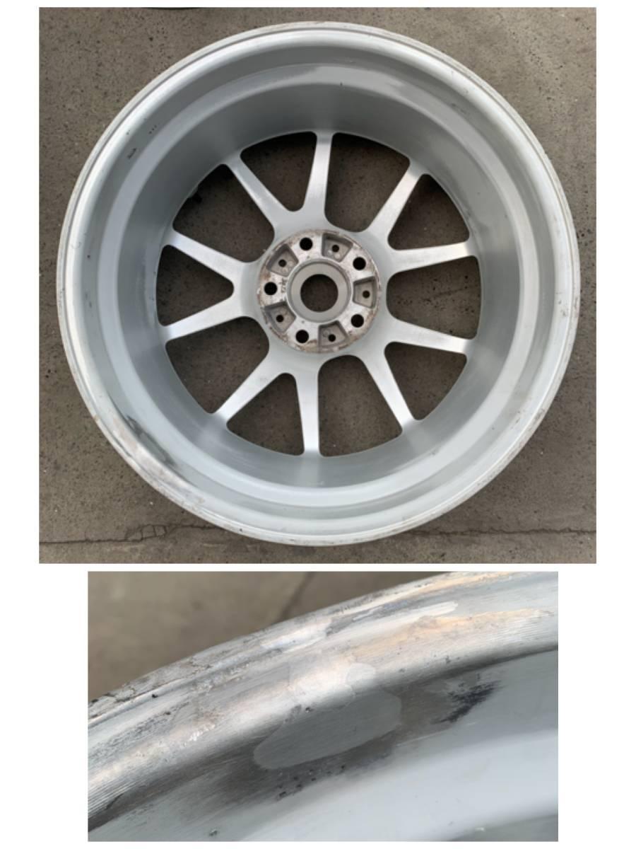 BMW BBS RK011 18インチ 8.5J +38 120 5H 4本_画像9