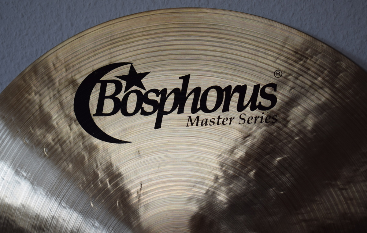 ボスフォラス マスター ライド 19 新品同様 Bosphorus Master Ride _画像3