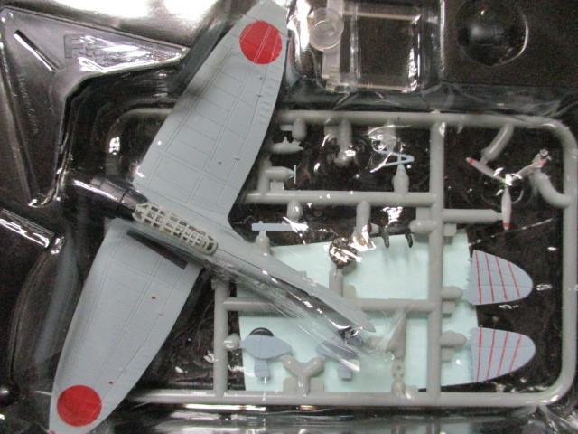 1/144 ウイングキット コレクション 12 99式艦上爆撃機11型 赤城 加賀攻撃隊 エフトイズ 未開封/ウイングクラブ クラウン SWEET カフェレオ_画像2