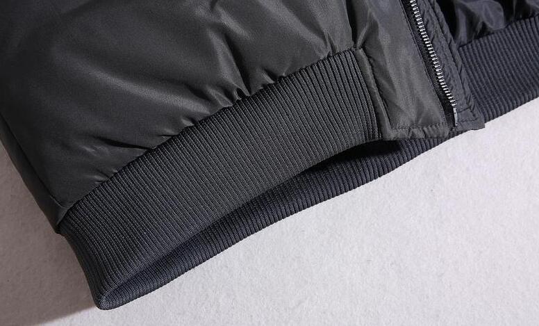 高品質 熱売 春秋冬 ホワイトダックダウン メンズ ァッショ 厚い暖か ホワイトダックダウン ダウンジャケットM-3XLサイズ選択 新品_画像5